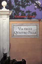 ViaDelleQuattroPalle ebook